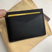 monedero mini cambio al por mayor-La moda de cuero de alta calidad Monedero Monedero Hombres Pequeño Cambio de Titular monederos mini tarjeta de Dinero Bolsas