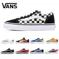 van chaussures designs