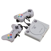 Wholesale 16 bit video game player resale online - Coolbaby Bit Bit HDMI Retro Game Console can store Games HD Video Game player For child birthday gifts