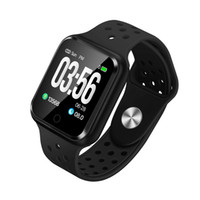 ingrosso smartwatch del bluetooth per gli ios di android-Smartwatch Bluetooth 4.0 S226 Smart Watch da uomo Smartwatch per iphone samsung huawei ios telefono Android PK GT88 DZ09 KW18
