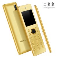 Wholesale mini hd screen phone online – 2019 CDMA MHz Small Phone Stereo Voice Bluetooth Headset Calling Handsfree CellPhone Metal Mini Mobile Phones Dual SIM HD Camera mah
