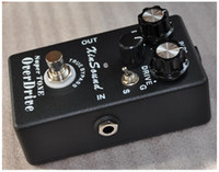 MOD PLUS SD-1 GUITAR EFFECTS PEDALS SERIES BY XINSOUND