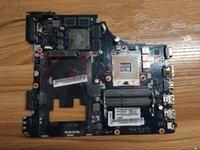 материнская плата la оптовых-90002801 Для Lenovo G500 Ноутбук материнская плата LA-9631P Бесплатная доставка 100% тест в порядке