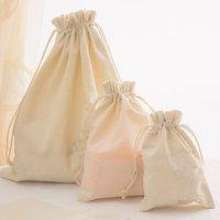 ingrosso borse a tracolla in nylon-Nylon coulisse per raccogliere vestiti e articoli vari in tasca, organizzare piccoli sacchetti e personalizzare logo12 * 10cm