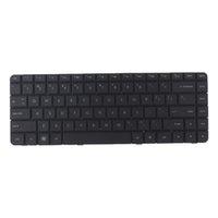 Wholesale laptop presario resale online - Laptop Keyboard US For COMPAQ Presario CQ42 Series