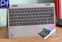 teclado da língua japonesa venda por atacado-Teclado de silicone capa protetora da pele para lenovo yoga 720 12 720-12ikb yoga 720 12.5 polegadas 12IKB
