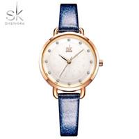 minion de oro al por mayor-2019 Nueva mujer de Moda Cinturón de Diamantes Mujer Superficie Rosa de Oro Muñeca minion Reloj Cuarzo casual pulsera automática relojes Maestro caliente