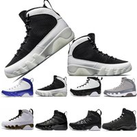 Wholesale dream shoes for sale - Group buy 2019 Dream It do it UNC IX s mens basketball shoes LA Oreo University Sports Shoes Blue Bred space jam men sports Sneakers