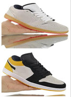 Wholesale sports shoe lovers resale online - Low Suede Beige Pink University basketball shoes men women Sweethearts lovers Shoes mens Sports ladies report outlet rubber simple shoes