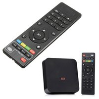 mx de android al por mayor-EDAL HFY Nuevo control remoto de set-top box para Android MX Pro T95M T95N TX3mini t95x v88 TV Box