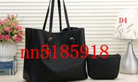 Wholesale big bag price resale online - 2019 new handbag big bag fashion ladies PU mother bag size CM factory lowest price