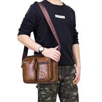ingrosso borsa da viaggio per tavoletta-15.6 pollici Laptop Bag Viaggi Cartella Grande tracolla Business Messenger Cartelle per gli uomini delle donne della borsa Tablet Laptop