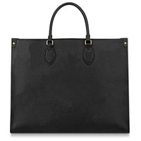 Wholesale ladies black handbags resale online - Designer Womens Handbags Flower Ladies Casual Tote PU Leather Designer Shoulder Bags Female Purse Designer Luxury Handbags Purses cm