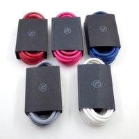 audio-steuerkabel groihandel-3.5mm Cord Ersatzaudiokabel für Studio heaphones mit Steuergespräch und MIC Erweiterung Audio AUX Stecker auf Stecker Draht