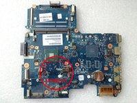prise de test cpu achat en gros de-Pour HP 240 G4 14-AC Cartes mères 814051-001 CPU N3050 DDR3 testé bonne Livraison gratuite