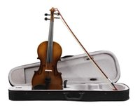 Wholesale violin sizing resale online - Antique Code Violin Fine Grinding Material Quality Initial Professional Requirements