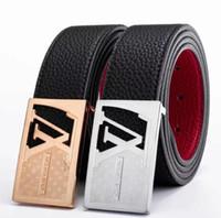 Wholesale decorative belts ladies for sale - Group buy 2019 Leather lady belt fashion simple all purpose casual cowhide belt female decorative jeans belt manufacturers