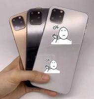 câmera shiping livre venda por atacado-Qualidade superior não-trabalho para iphone xs max 6.5 falso manequim molde para iphone xr 6.1 xs 5.8 manequim modelo de telefone móvel dispositivo apenas para exibição