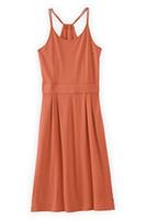 vestido justo venda por atacado-Fair Indigo Fair Trade Orgânica Strappy Tank Dress