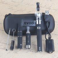 ingrosso ago g5 erogatore di vapore starter-Magic 3 in 1 sigaretta elettronica con vaporizzatore di cera Ago g5 MT3 Glass Globle EVOD penna vaporizzatore di erba secca e sigaretta starter kit