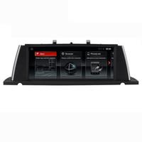 wifi pantalla táctil china al por mayor-COIKA 10.25 '' Car DVD 8 Core Pantalla estéreo para BMW F07 GT 2011-2016 4 + 64GB RAM 4G WIFI Pantalla táctil DSP Zlink Bluetooth GPS Navi