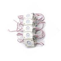 hohe module großhandel-High Power SMD 3030 LEDBacklight Modul IP67 Wasserdichte Einspritzung führte Modul, Werbung führte Modul DC12V 1.5W mit