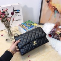 Wholesale beautiful women bags for sale - Group buy Women s shoulder bag new microfiber leather really in painting the trend is simple and beautiful