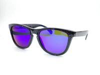 mercekler d toptan satış-Moda Bisiklet güneş gözlüğü Polarize Lens Erkekler açık Spor Gözlük Kadın Gözlük Erkek Sürüş Gözlük Kurbağa güneş gözlüğü logo var