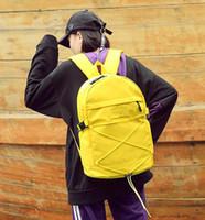 torba taklidi toptan satış-Moda Marka Bel Çantaları Ünlü Tasarımcı Bel Çantaları Marka Sırt Kadın Yüksek Kalite Zinciri Sırt Erkekler İmitasyon Marka Çanta
