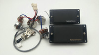Seymour Duncan Pickup Electric Guitar Pickups With Wiring Harness N B 1 Set