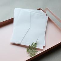 бумага закка оптовых-Серной кислоты бумаги ретро полупрозрачные старинные писчей бумаги конверты для свадьбы письмо приглашения деньги конверт Zakka подарок