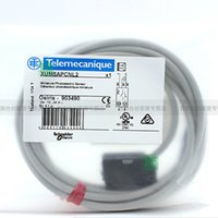 ingrosso schneider switch-XUM5APCNL2 XUM5ANCNL2 Schneider Sensore di interruttore fotoelettrico a riflessione diffusa 100% Nuovo originale