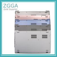 Wholesale base casing resale online - New For Lenovo Ideapad ikb ast arr icn igm Bottom Cover Base Shell Black Case CB0R26538