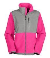 casacos de lã de qualidade venda por atacado-Novo Inverno Das Mulheres Casacos de Lã Casacos de Alta Qualidade Da Marca À Prova de Vento Quente Macio Shell Sportswear Mulheres Homens Casacos do Norte