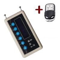 ingrosso telecomandi volvo-Fcarobd Remote Control Copier 315 Mhz 433 mhz Car Remote Code Scanner + 315 Mhz 433 mhz A002 Car Door Remote Control Copy Door Opener