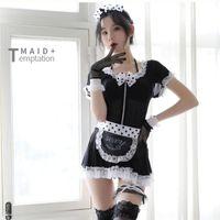 5a8908ad703c7 Kaufen Sie im Großhandel Sekretärin Kostüme 2019 zum verkauf aus ...