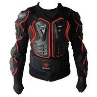 xxl körperrüstung großhandel-Professioneller Motorrad-Körperschutz Crossbike-Rüstung Festes Schutztuch S M L XL XXL XXXL Größe verfügbar uni sex