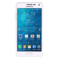 zelle 2gb ram doppelsim großhandel-Generalüberholte Samsung Galaxy A5 A5000 entsperrte Handy-RAM 2 GB ROM 16 GB Quad Core 5.0