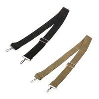 ingrosso cinghie da cartella-Hot New 1 Pc Nylon Bag Strap per uomini Donne tracolla Crossbody Strasp Valigetta Laptop Case Bag Accessori