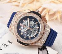 relógios de esporte venda por atacado-Nova alta qualidade fisch relógio para homens top marca cor relógio de borracha banda esportes VK relógio tempo