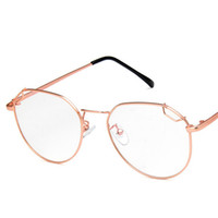 b065a223983d Wholesale fake lenses for sale - Clear Lens Eye Glasses Frame Fashion  Spectacles Optical Eyeglasses Frame