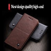 Wholesale beautiful design phone for sale – best M3S case beautiful Unique design High taste beautiful flip leather phone back cover For Meizu m3 mini case