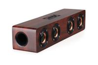 alta qualidade usb tv venda por atacado-Profissão Sistema de home theater Mini BT USB Computador Portátil Curto TV de Alta Estéreo de Cinema Em Casa 2.1 Boa qualidade Soundbar