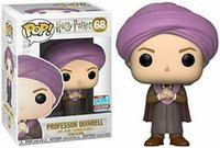 Wholesale toy figures for sell for sale - Group buy FUNKO POP Harry Potter PROFESSOR QUIRRELL Vinyl Action Figures Collection with box toy for kids gift Hot selling