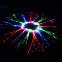 rosa mädchen lampe großhandel-35cm LED dekoratives Braid Fun-Dekor-Lampen-Weihnachtsfest-Dekorationen des neuen Jahres-Geburtstags-Party-Dekorationen Mädchen