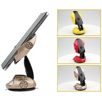 Wholesale suction phone stand online – Car Phone Holder Suction Cup Car Stand Model Navigation Universal Car Mobile Phone Holders for GPS iphone X XS XR Max Plus Samsung S10