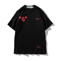ropa de cromo al por mayor-Camiseta original cromada de verano para hombre y verano para hombres y mujeres. Marca de ropa con logo y camisetas de alta calidad.
