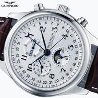 Оптом Часы <b>Guanqin</b> - Купить Онлайн распродажа 2019 Часы ...