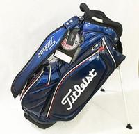 förderung golf großhandel-Golfbag-Beutel PU-Verein der Golfbagmänner bagr neue Förderung