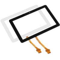 """Oem Samsung Galaxy Tab 10.1/"""" Lcd  /& Touch Screen Assembly Gt P7510 Tested"""